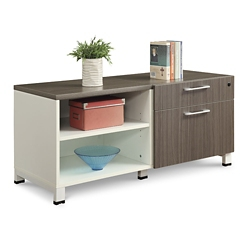 Element Low Credenza, 10245