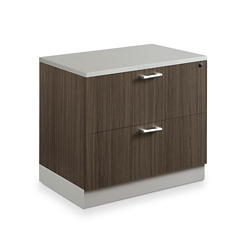 "Esquire 31.5""W Two Drawer Lateral File, 30101"
