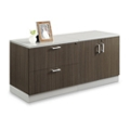 Esquire Storage Cabinet and Lateral File, 36842