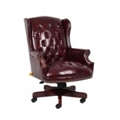 Executive Office Chair, 55578S