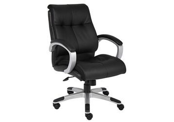 Mid-Back Executive Chair, 56967