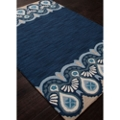 Greek Motif Area Rug - 5.5'W x 7.5'D, 82553