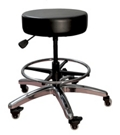 Bariatric Stool - 400 lb Weight Capacity, 26736