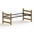 Wood Stackable Bed - XL Twin, 65030