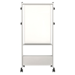 Dura-Rite Nesting Mobile Whiteboard, 21210