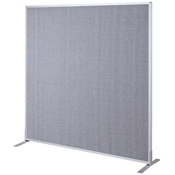5ft W x 5ft H Fabric Modular Panel, 22551