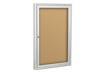 "Indoor Enclosed Board 18"" x 24"", 80955"