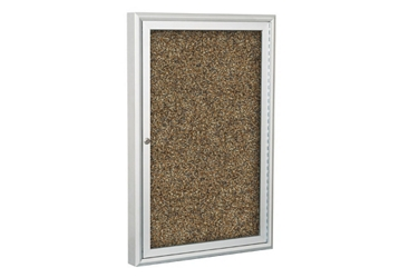 "Indoor Enclosed Board 24"" x 36"", 80956"