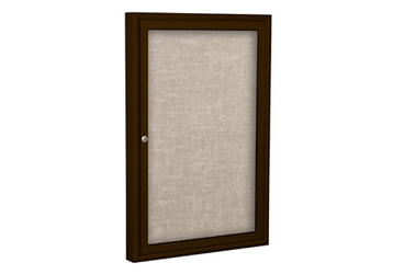 "Indoor Enclosed Board 30"" x 36"", 80957"