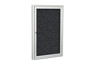 "24""W x 36""H Outdoor Rubber-Tak Board , 80590"