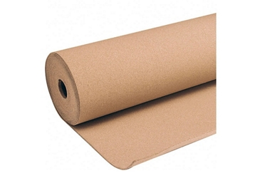 Natural Cork Roll - 100ft x 4ft, 80672