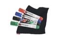 Dry Erase Markers & Cloths, 91324