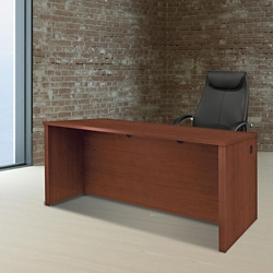 "Minimalist Executive Desk 72""W x 30""D, 99400"