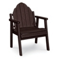 Outdoor Adirondack Dining Chair, 51391