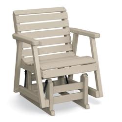 Garden Glider Chair, 51414