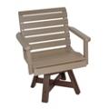Garden Swivel Seat Chair, 51445