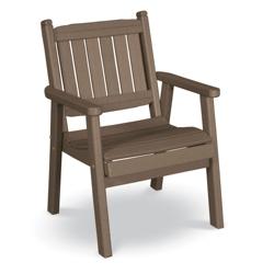 Day Break Mid Back Chair, 51448