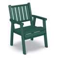 Capri Low Back Chair, 51461