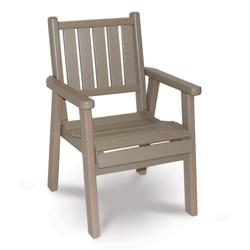 "Capri Low Back Chair 20""W, 51463"