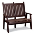 "Days End Bench 72""W, 85366"