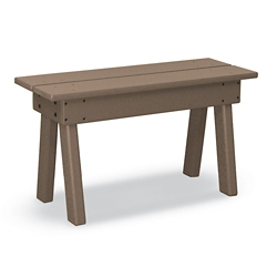 """Picnic Table Bench 34""""W, 85485"""