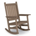 Days End High Back Deep Seat Rocker, 85502
