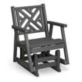 Chippendale 2 Glider Chair, 85507
