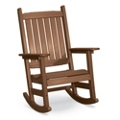 Days End Curved Seat Rocker, 85514