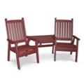 Days End Dining Chair Set with Table, 85519