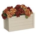 "Rectangle Planter Box 14"" x 24"", 85524"