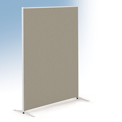 P-Series Partition - 5'H x 3'W Panel, 21310