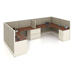Two-Person Workstation, 21812