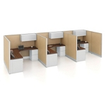 The Complete Guide to Partitions, Cubicles and Room Dividers