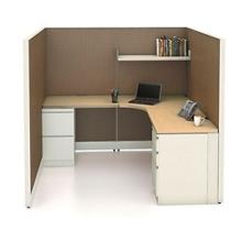 Maxon Furniture Cubicles & Partitions