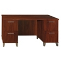 Compact Executive Desk, 13253