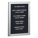 Letter Boards & Directory