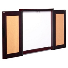 Wood Veneer Frame Boards