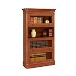Barrister Bookshelves