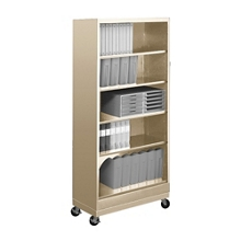 Hospital Bookshelves