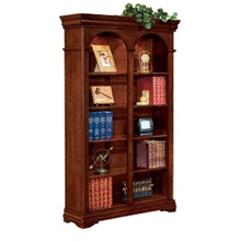 Traditional Bookshelves