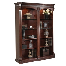 View All Bookcases