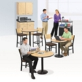 Cafe au Lait Breakroom Set, 44699