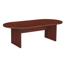Racetrack Conference Table - 6 Ft, 45064