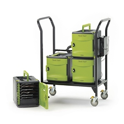 Tub Trolley - Holds 24 Devices, 60131