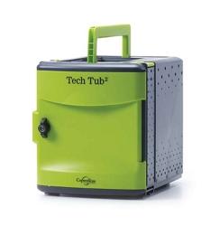 Tech Tub2 Base ABS Plastic Storage Tub, 30641
