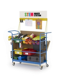 Premium STEM Maker Station, 37023