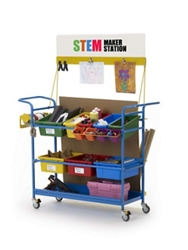 Base STEM Maker Station, 37024
