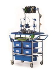 3D Printer Cart with Storage, 37021
