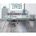 Brilliant Glass Desk Suite, 16113