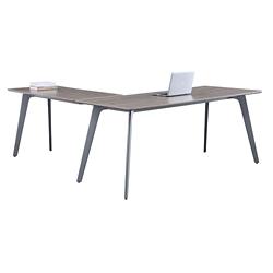 "Portland Reversible L-Desk - 72""W x 78""D , 16204"